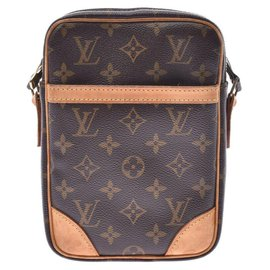 Louis Vuitton-Louis Vuitton Dunouve-Marron