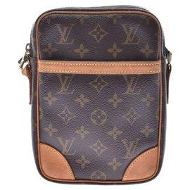 Louis Vuitton-Louis Vuitton Dunouve-Brown