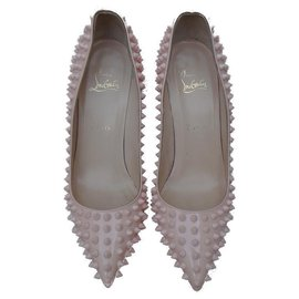 Christian Louboutin-Pigalle-Pink