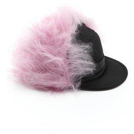 Prada-Prada hat new-Black