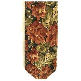 Kenzo-Krawatten-Mehrfarben