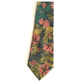 Cerruti 1881-Krawatten-Mehrfarben