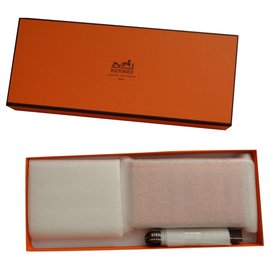Hermès-VIP gifts-Orange