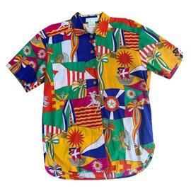 Escada-Shirts-Multiple colors