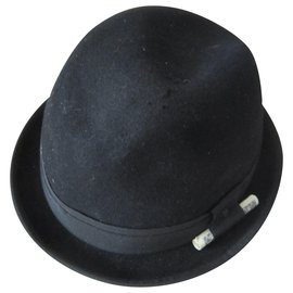 The Kooples-Hats Beanies-Black