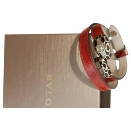 Bulgari-Bracelets-Rouge