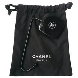 Chanel-CHANEL New bag hanger in blister-Black