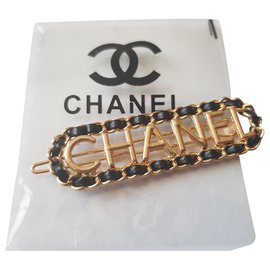 Chanel-VIP gifts-Golden
