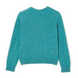Chanel-BLUE PEARLS CASH FR38-Blue