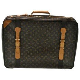 Louis Vuitton-Louis Vuitton Satellite-Brown