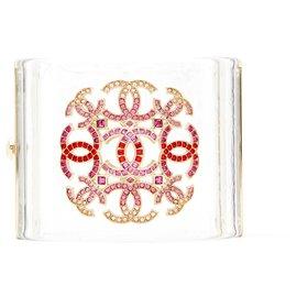 Chanel-SHADING PINK CC-Golden