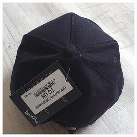 Dsquared2-Hüte Mützen-Schwarz