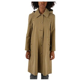 Burberry-Burberry trench coat new-Other