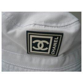 Chanel-CHANEL New cotton bob custum by Bianca Kourt-White