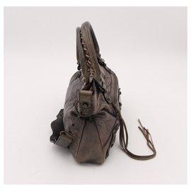 Balenciaga-balenciaga, First model-Khaki