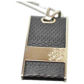 Louis Vuitton-Collier Louis Vuitton-Autre