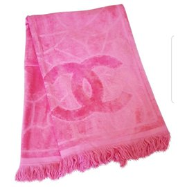 Chanel-Neue Chanel XL Aktentasche-Pink,Fuschia