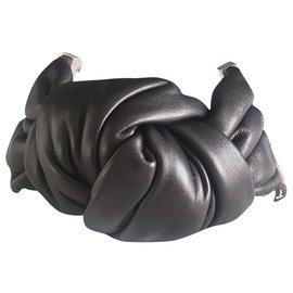 Céline-Bracelets-Noir