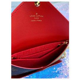 Louis Vuitton-Kirigami medium-Marron
