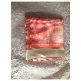 Hermès-Scarves-Multiple colors