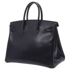 Hermès-HERMES BIRKIN-Noir