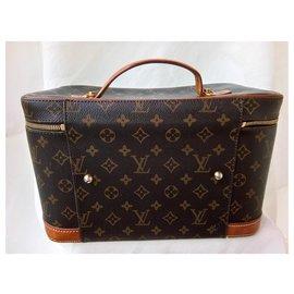 Louis Vuitton-Vanity Case-Autre