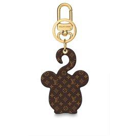 Louis Vuitton-LV rat bagcharm-Autre
