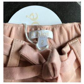 Chloé-Pants-Pink