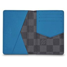 Louis Vuitton-LV pocket organizer new-Other