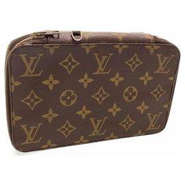 Louis Vuitton-Louis Vuitton Monte Carlo-Marron