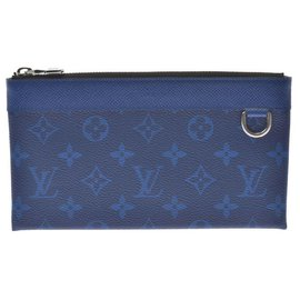 Louis Vuitton-Louis Vuitton Entdeckung-Blau