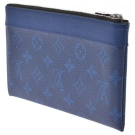 Louis Vuitton-Découverte de Louis Vuitton-Bleu