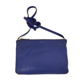 Céline-BLUE DUET TRIO-Blue