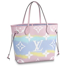 Louis Vuitton-Totes-Multiple colors