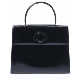 Cartier-Cartier Joyeux anniversaire-Noir