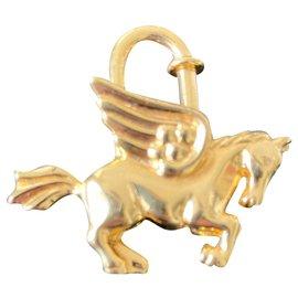 Hermès-Pegasus-Golden