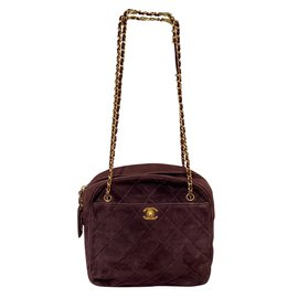 Chanel-Handbags-Prune