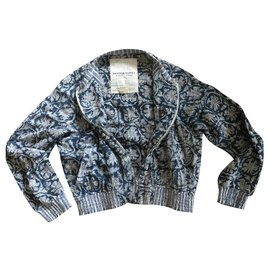 Ralph Lauren-Perfecto court coton Ralph Lauren-Bleu