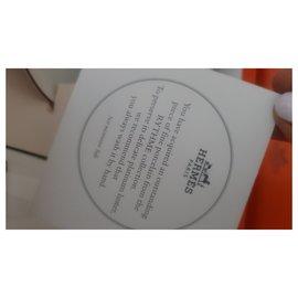 Hermès-Hermès Rythme service a thé-Blanc