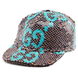 Gucci-Gucci   Hat Baseball-Other