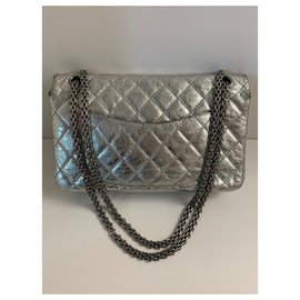 Chanel-Chanel-Silvery