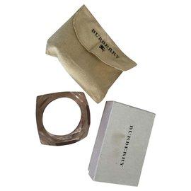 Burberry-Bracelets-Beige