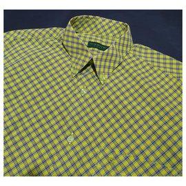 Carven-Hemden-Mehrfarben