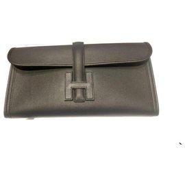Hermès-Jige elan-Black