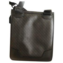 Montblanc-Montblanc clutch bag-Black