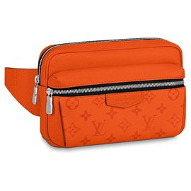 Louis Vuitton-LV Bumbag neu-Orange