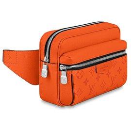 Louis Vuitton-LV Bumbag new-Orange