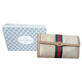 Gucci-Ophidia vintage-Beige