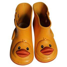 Melissa-duck-Yellow