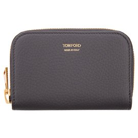 Tom Ford-Tom Ford wallet new-Black